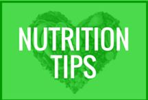 Food: Nutrition Tips from Chalene Johnson / Nutrition Tips from Chalene Johnson