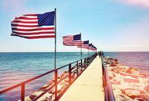 America ♡