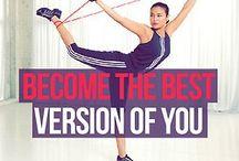 Pilates Inspiration!!!
