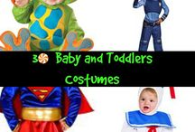 KIDS:Baby and Toddlers costumes / KIDS:Baby and Toddlers costumes