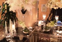 RC Great Gatsby theme / Great Gatsby/1920's themed event