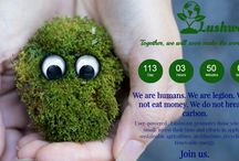Lushwaze / Pin here anything related to green projects. Sustainable agriculture, sustainable architecture, renewable energy, water reclamation, recycling... Join the lushwaze wave on http://lushwaze.com/