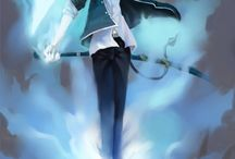 Blue exorcist - Ao no Exorcist