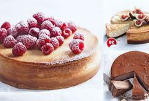 Donna Hay Food Photography / Food photography featured in Donna Hay magazines and cook books