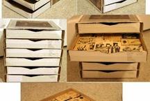 Riciclare scatole della pizza / Sicuri di disfarsi della scatola della pizza da asporto? Ecco qualche idea utile per riciclarla in modo divertente.