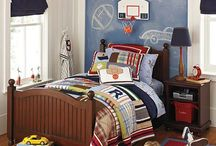 Kid's Rooms / by lori