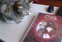 Cats, Books &cie