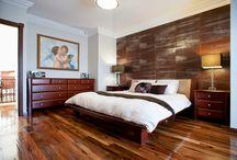 Marri Floorboards