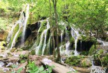 Cascada Beusnita – Un alt colt de rai pe Cheile Nerei