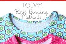 neck binding