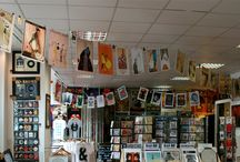 Our Store / Take a look round our Leeds store!
