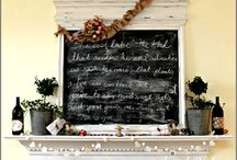 I {Heart} Valentine's Day Ideas / by Amanda {Serenity Now}