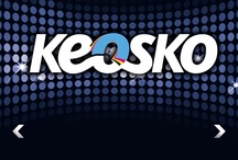 Keosko Mobile Apps / This gallery displays some of our Mobile App designs. For information about how a Mobile App can benefit your Business, Tab/Click on the link: http://keosko.wordpress.com/author/keosko/
