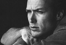 Clint Eastwood / My fave actor