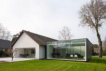 Interessante architectuur / Mooie kiekjes van architecturale pareltjes