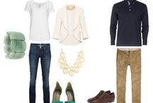 What to Wear: Engaged