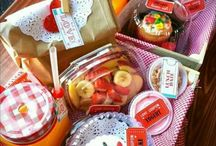 Food/gift boxes