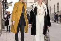 Street Fashion/Stockholm