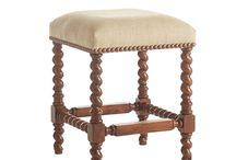 Kitchen - seating/stool/ladder