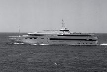 CRN Yachts - Historical