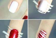 Nails / by Natalie Hajek