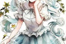 Anime / Anime :3