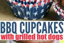 Labor Day BBQ Ideas!