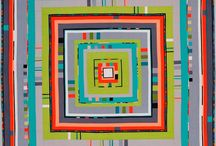 Quilts / by Barb Pfahl