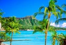 Hawaii / by Ellen De Lenclos
