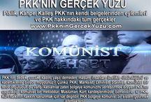 PKK'nın Gerçek Yüzü Instagram / pkkningercekyuzu.com internet sitesinin https://instagram.com/PKKningercekyuzu/ instagram hesabında paylaşılan capslar