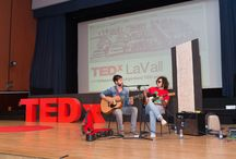 TEDxLaVall 2014 / by Tedxlavall -  IES Honori Garcia