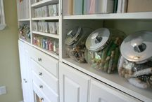 Organized / by Karmen Potter
