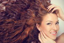 BELLEZZA / La bellezza di una donna è fondamentale non solo per un uomo ma anche per lei stessa. Bellezza, makeup,cosmetica.