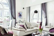 Interior Design / by Miss Jinx