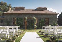 Bianca + Jarryd Wedding Werribee Mansion / Storytime Weddings: Wedding/Event design and styling.   Venue: Werribee Mansion