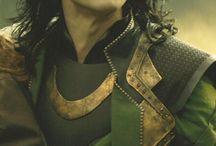 Vilões / Loki