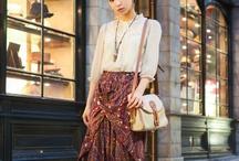 fashion snap girl
