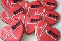 *EMS* / by Samantha Sharp