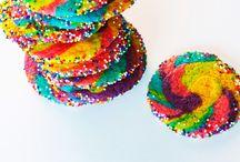 desserts n sweets