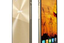 InFocus M810 16 GB Gold