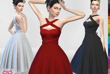 Sims 4 - Female Formal