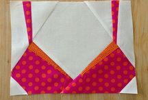 Breast Cancer Awareness Sewing Projects
