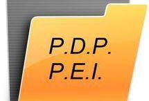 PDP P.E.I.