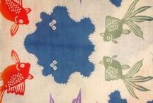 Japanese Patterns + Motifs / by The Patternbase