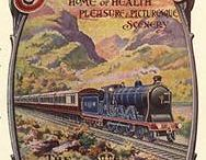 Vintage Posters & Postcards