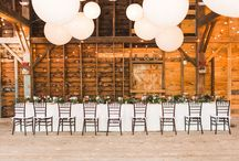 Wedding | A + B / Allie McCullough & Brent Grimm