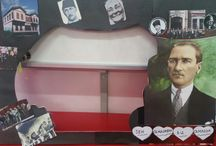 Atatürk haftası
