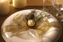 Art de la table / Christmas