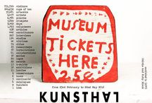 Exhibition #6 / The Museum of Everything presents Exhibition #6 at Kunsthal Rotterdam, Rotterdam 2016.