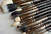 Makeup and DIY